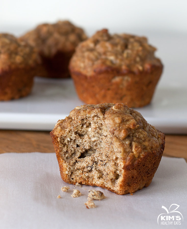 These muffins are super easy to prepare and are a delicious for ...