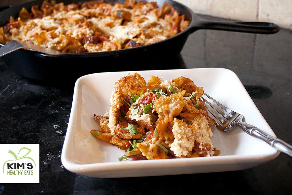 Skillet Pasta Recipe