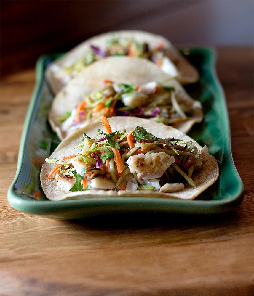 Fish tacos recipes easy