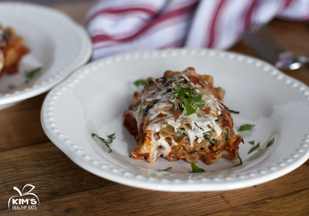 meat lasagna roll ups