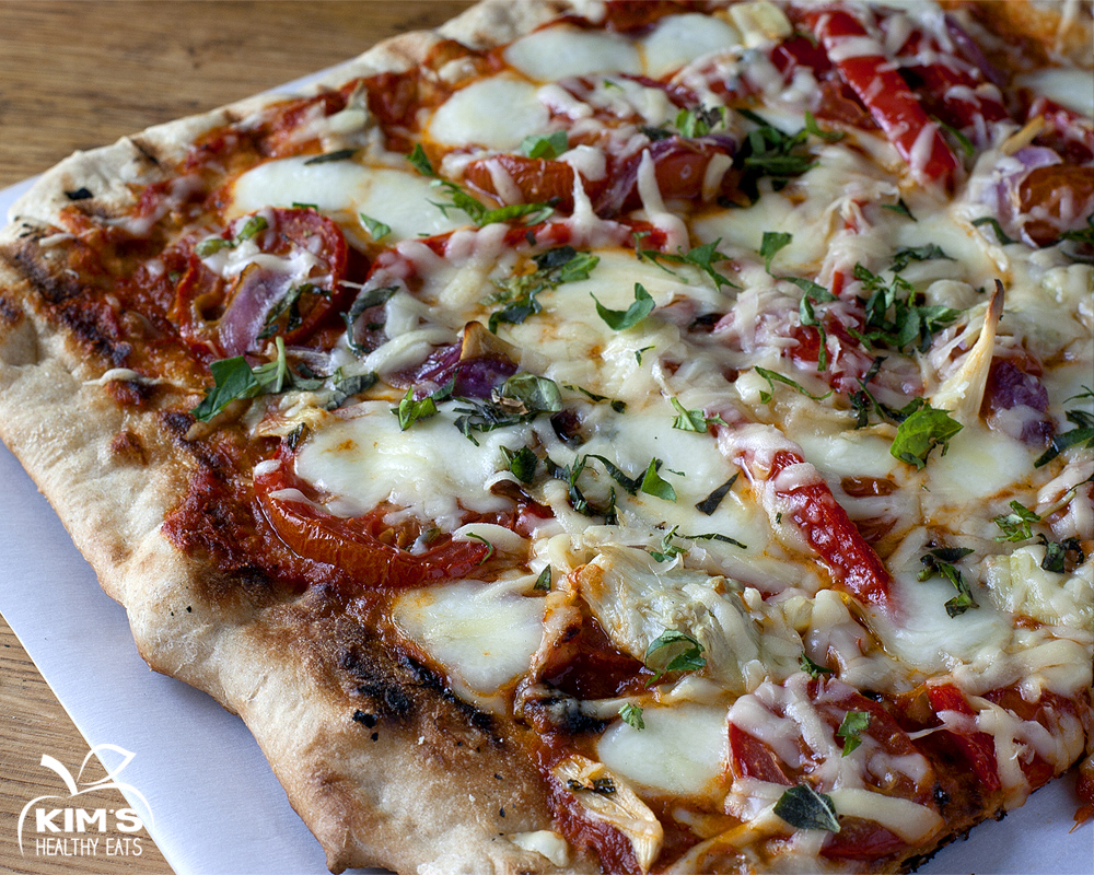 ... parmesan polenta grilled blt pizza grilled pizza grilled greek pizza