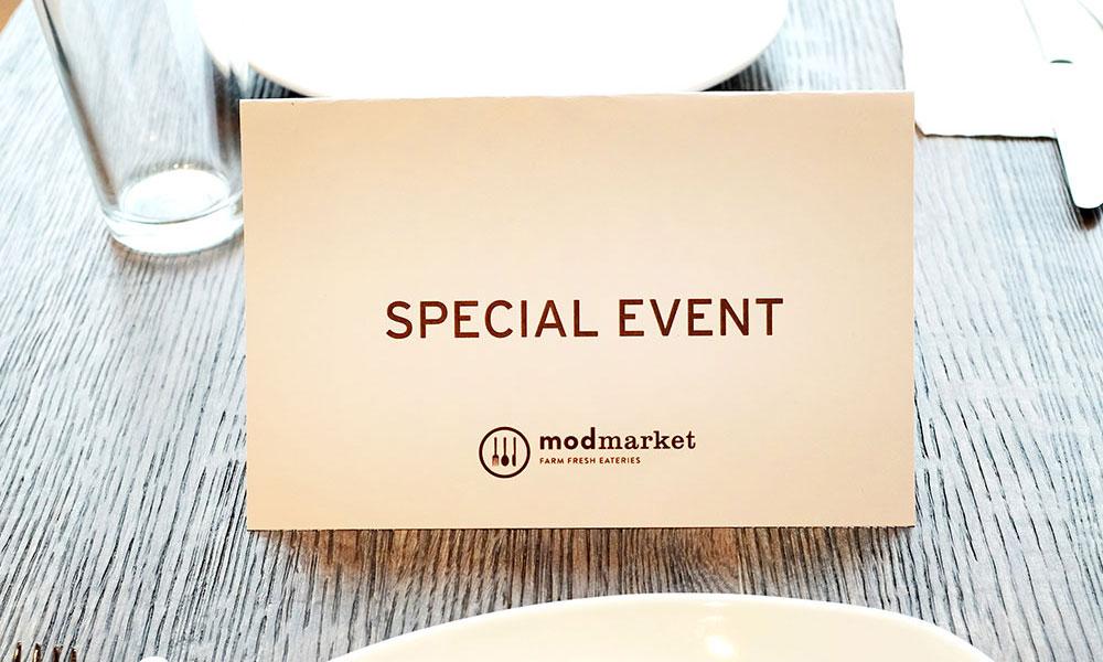 Modmarket Invite