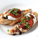 Grilled Caprese Chicken