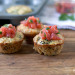 Mexican Egg and Quinoa Muffins